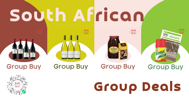 SA Group Deals
